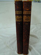 HISTOIRE DE LA LITTERATURE FRANCAISE  ILLUSTREE - J. BEDIER et P. HAZARD