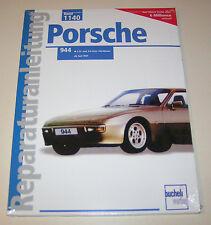 Reparaturanleitung Porsche 944 - ab 1981!