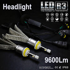 KIT MTEC R3 LED CANBUS HEAD LIGHT H11 12v  4800 LUMEN IL PIU POTENTE