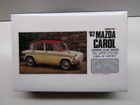 "ARII 1:32 Scale ""Owners Club"" '62 Mazda Carol Model Kit - New - Kit No 8"