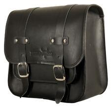 Satteltasche Harley Davidson Softail Blackline Heritage Packtasche Buffalo Bag