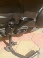 Vespa GTS 300 Öltrichter Funnel