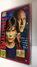 Smallville DVD Serie Televisiva Stagione 5 Volume 3 - Episodi 4 - 170 minuti c.a