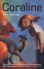 Coraline von Neil Gaiman (2003, Taschenbuch)