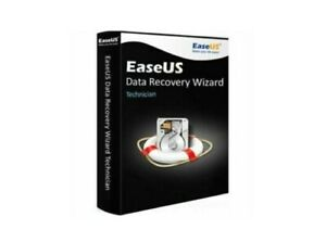 Official EaseUS Data Recovery ✅ Professional ✅ Technician for Windows.✅