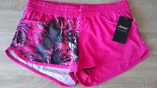 Zoot Women's Running Shorts, Medium, Punch Camo Palm