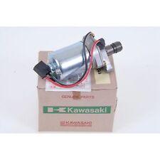 Original Kawasaki Filtre à huile pour pelouse Tracteurs Filtre Oil FH FX FJ 49065-7010