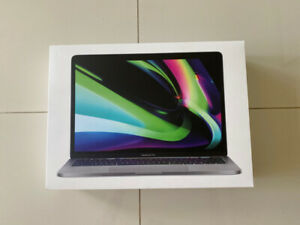 Macbook Pro Box Only