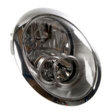 NEW  MERELLI  Headlamp Headlight  Driver Side Mini R50 R53 Convertible R57 R52