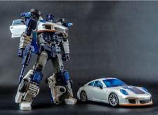 Transformers Generation Toy GT-4 Autobot JAZZ J4ZZ MP Action figure New instock