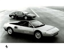 FERRARI 3.2 MONDIAL /& Cabriolet 488//87 diagrammi di cablaggio ristampare.
