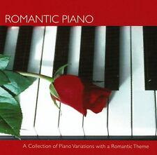 Romance Music CD Sexy Piano Instrumental Dance Romantic Songs Max Ventana