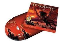 Harry Potter and the Order of the Phoenix by J. K. Rowling (CD-Audio, 2016)
