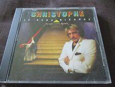 "CD ""LE BEAU BIZARRE"" Christophe / 9 titres"