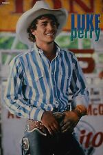 LUKE PERRY - A3 Poster (ca. 42 x 28 cm) - Beverly Hills 90210 Clippings Sammlung