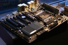 Gigabyte GA-X79-UD3 LGA 2011 Intel Motherboard,4-way SLI, 10x SATA, 10x USB READ