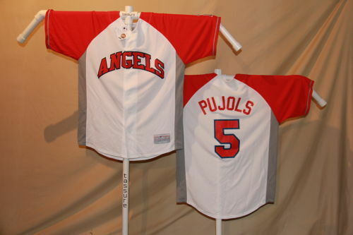 Sell Albert Pujols Size L MLB Jerseys  7452c60d9