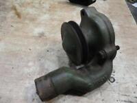 John Deere A 60 water pump  Part number A4280R