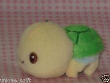 "3"" Kuma Turtle Tortise Turtle Kuma Kuma Boy Stuffed Plush toy us un30"
