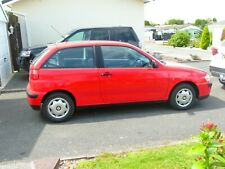 Seat Ibiza 1.4 S