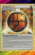 🌈Énergie Renforcée - XY10 - 115/124 - Carte Pokemon Neuve Française