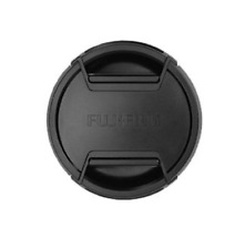 Fujifilm JAPAN Original Lens Cap FLCP-62 II for 62mm XF55-200mmF3.5-4.8 R LM OIS
