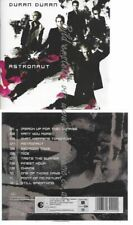 CD--DURAN DURAN | --ASTRONAUT