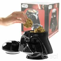 New Star Wars Darth Vader Ceramic Cookie Jar Biscuit Tin Kitchen Official