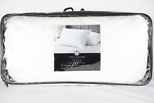 Hotel Collection Primaloft Down Blend Medium Support King Pillow W1996