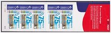 Netherlands 2002 Town 0,75 MNH booklet 79