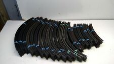 HUGE LOT-N Scale Arnold Rapido/Revell 210 pcs Radius Curved 90 & 45 Degree Track