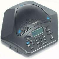 Clearone Max IP Conference System VoIP Phone 910158361 910-158-361 (#F722)