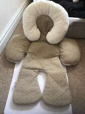 JJ Cole Collection Baby Head Hugger/ Newborn Insert for Car Seat