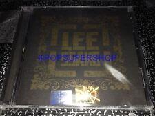Leessang Vol. 3 - Library Of Soul CD Great Cond. Rare OOP Lee Ssang Running Man