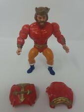 Vintage 1987 He-Man MOTU Masters of the Universe King Randor Action Figure 2
