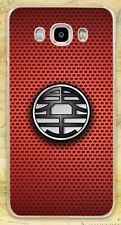 Dragon Ball-Z Heven logo Hard Case Cover Fundas Shell Coque For All Phone Models