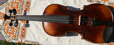Restored 1800s Stainer 4/4 violin, fiddle, Superb tone!!!