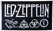 Led Zeppelin Rock Cool Music Flag 3X5FT Banner US seller