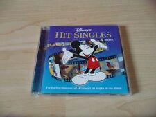 CD Disney`s Hit Singles & more! Elton John Celine Dion Eternal Boyzone Vanessa W