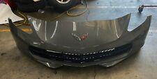 Chevrolet Corvette C7 Stingray Front Bumper Cover OEM