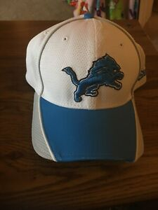 New Era Team NFL Detroit Lions Hat Cap  Small/Med , 39 Thirty