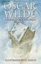 Oscar Wilde Fiction Children & Young Adults Books
