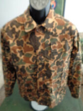 Vietnam War Duck Hunter Camo Shirt 1