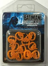 Knight Models Scarecrow Markers ACC0033 Batman Miniature Game DC Comics Pumpkin