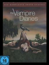 DVD THE VAMPIRE DIARIES - STAFFEL 1 (Season) alte FSK *** NEU ***