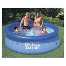 Intex Recreation 28110E 8 Ft x 30 In. Easy Set Pool