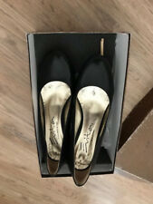Schwarze Platueschuhe Evita Größe 39 Gebraucht