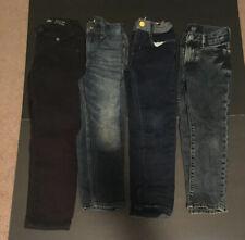 Boys Pants Jeans Lot Size 5/6 Excellent Condition Gap Gymboree B'gosh