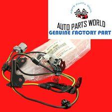 GENUINE TOYOTA 08-20 SEQUOIA REAR RIGHT ABS SKID CONTROL SENSOR WIRE 89516-0C060