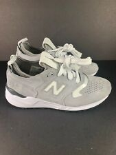 🔥$220 NEW BALANCE 999 Grey Suede 5.5  Made in USA M999RTE 998 990 997 1300 999R